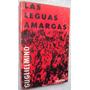 Guglielmino Osvaldo Las Leguas Amargas Firmado 1º 1972