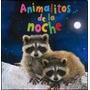 Animalitos De La Noche. Editorial El Ateneo. Zona Devoto