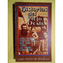 Historias Del Viejo Oeste Dickens, Harte,twain, London Crane