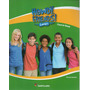 Howdy Friends Level 1 - Course Book - Santillana