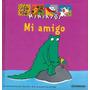 Coleccion Minikidi: Mi Amigo - Con Ventanas- Zona Devoto