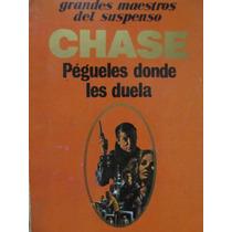 Libreriaweb Pegueles Donde Les Duela Por James Hadley Chase
