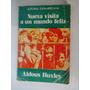 Nueva Visita A Un Mundo Feliz - Aldous Huxley
