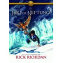 El Hijo De Neptuno Heroes Del Olimpo 2 De Rick Riordan