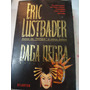 Daga Negra - Eric Lustbader - Novela