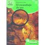 El Escarabajo De Oro -- Edgar Allan Poe -- Ed Estrada