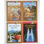 Lote 4 Libros De La Biblioteca 3d Billiken.11, 22,31 Y 32