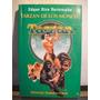 Adp Tarzan De Los Monos Edgar Burroughs / Ed Sudamericana