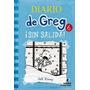 Diario De Greg 6 - Sin Salida - Jeff Kinney