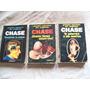 Lote De Tres Libros De Chase