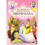 Magico Mundo De Las Princesas Adriana Ballesteros Excelente