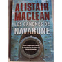 Alistair Maclean- Los Cañones De Navarone- Guerra Mundial