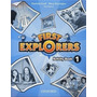 First Explorers 1 Activity Book Editorial Oxford