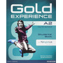 Gold Experience A2 My English Lab - Student S Book - Pearson