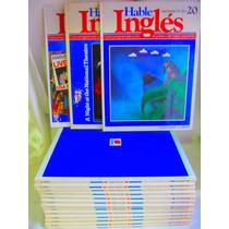 Curso Programado Hable Ingles Sarpe-longman Hay 17 Vol