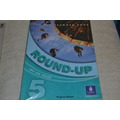 Round-up 5 - English Grammar Book - Virginia Evans - Longman