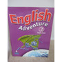 English Adventure 2 Pupil´s Book