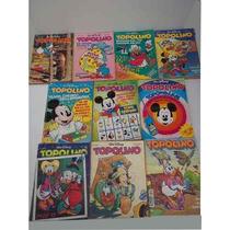 1 Revista A Eleccion Topolino Donald Walt Disney Italiano