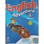 Libro English Adventure 6