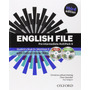 English File Pre Intermediate Multipack B - Oxford 3ed