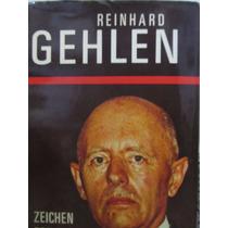 Libreriaweb Reinhard Gehlen Zeichen Der Zeit
