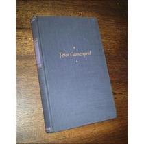 Peter Camenzind _ Hermann Hesse - En Aleman / 1956