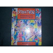 Streetwise Itermediate Student