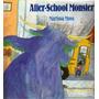Marissa Moss-after School Monster-en Ingles Para Chicos Auto