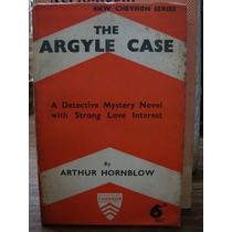 The Argyle Case. Arthur Hornblow