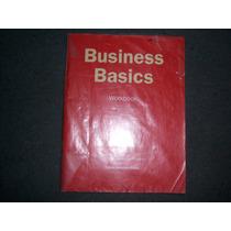 Business Basics Workbook - Oxford