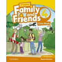 Family And Friends 4 Class Book Oxford