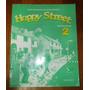 Libro De Ingles Happy Street 2 Activity Book Usado Boedo