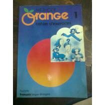 Libro Orange 1