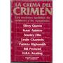 La Crema Del Crimen - Selección Cuentos Policiales, Emecé P4