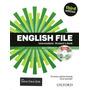 English File (3/ed.) Intermediate - Student