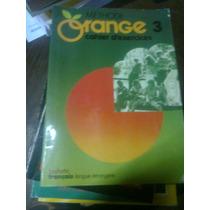 Libro Orange 3