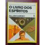 El Libro De Los Espíritus - Allan Kardec - Idioma: Portugués