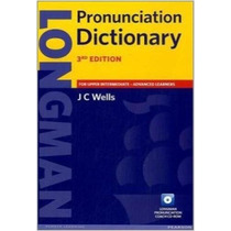 Longman Pronunciation Dictionary - 3ra Edicion