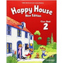 Happy House 2 Class Book + Activity Book + Cd. Sin Uso!