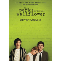 The Perks Of Being Wallflowers - Stephen Chbosky