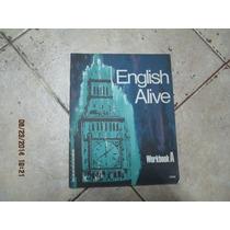 English Alive Workbook A - Kapelusz