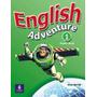 English Adventure 1 - Pupil´s Book