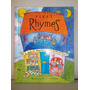 First Rhymes Lucy Coats Libro De Rimas Barnes & Noble Ingles