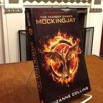Mockingjay - The Hunger Games 3 - En Ingles - Collins S.