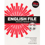 English File Elementary Workbook Oxford