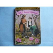 The Secret Garden / Frances H. Burnett