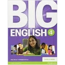 Big English 4 - Pupil