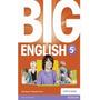 Big English 5 - Pupil