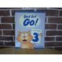 Libro De Inglés Get Set Go 3. Pupil´s Book. Usado.
