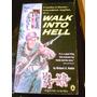 Libro Pocket Ingles 2da Guerra Walk Into Hell R. Hubler